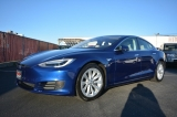 Tesla Model S 2016