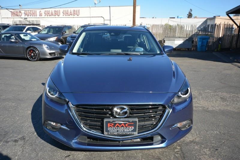 Mazda 3 2017 price $18,990