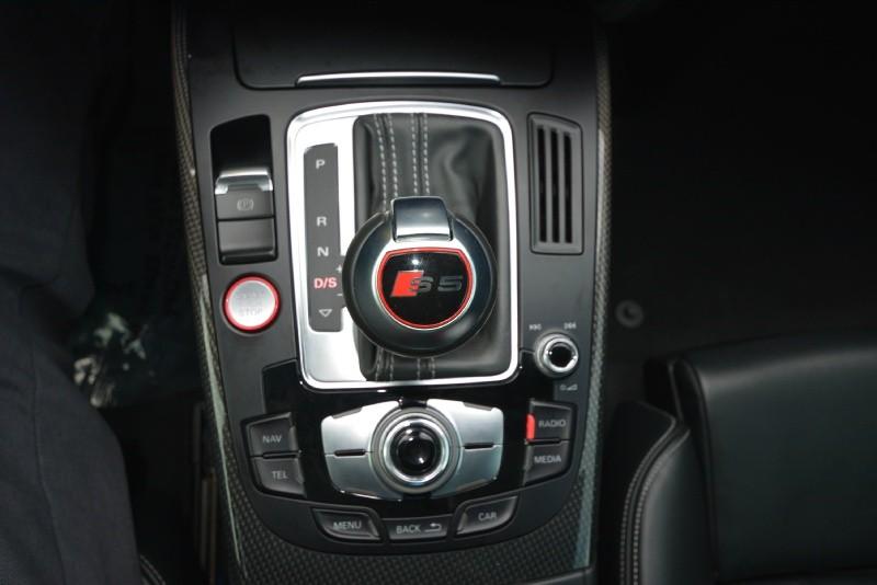 Audi S5 2015 price $26,990
