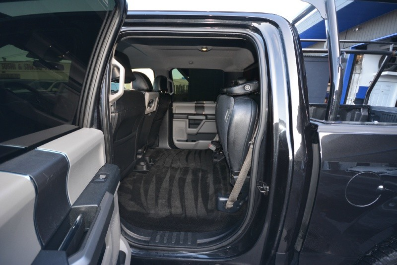 Ford F-150 2015 price $23,880