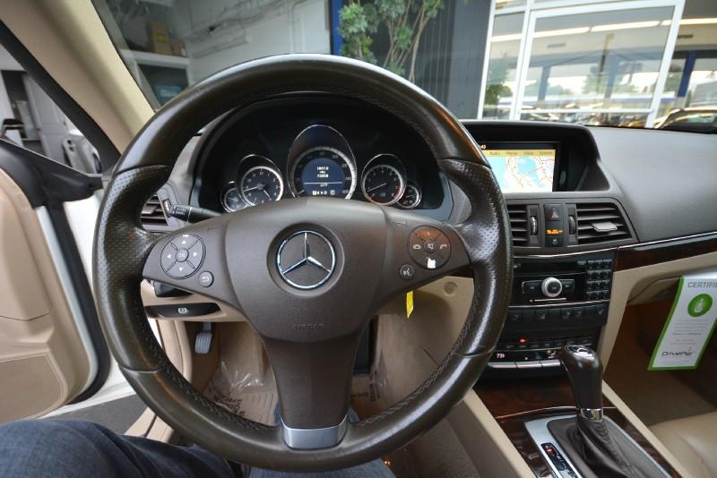 Mercedes-Benz E-Class 2011 price $16,990