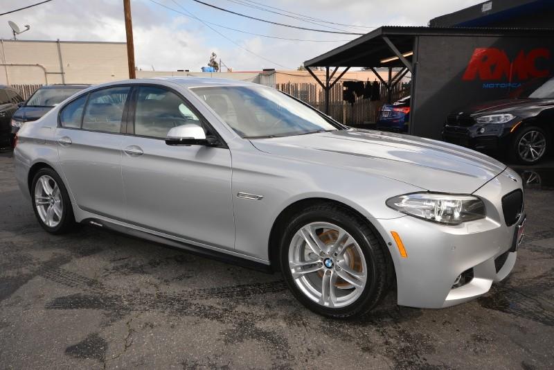 BMW 5-Series 2015 price $25,990
