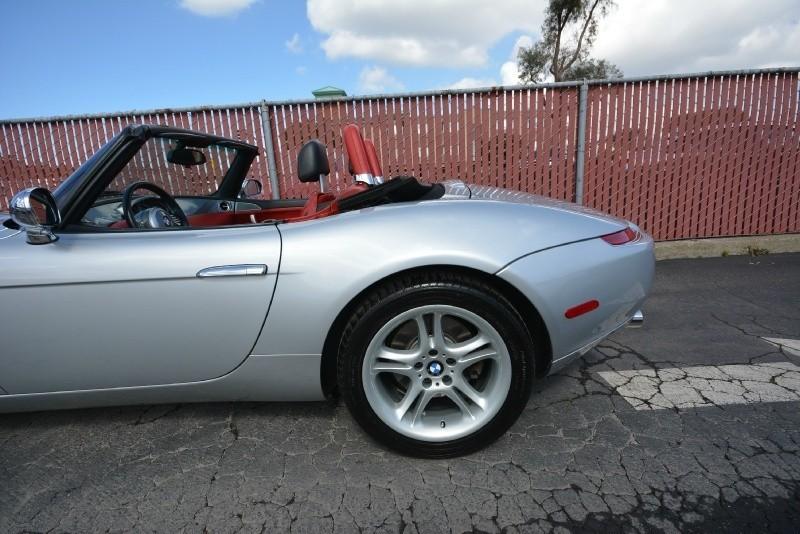 BMW Z8 2001 price $129,990