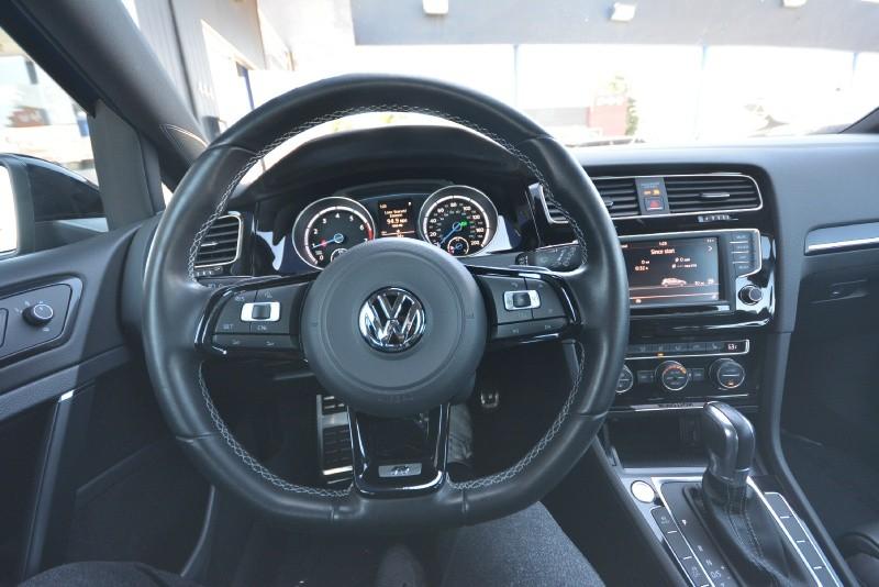 Volkswagen Golf R 2016 price $27,990