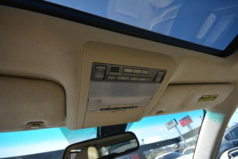 Lexus LS 460 2007 price $21,990