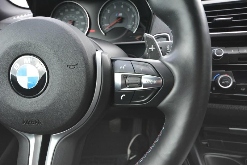 BMW M2 2017 price $44,880