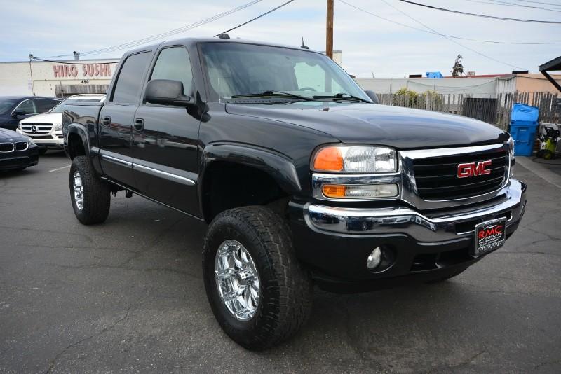 GMC Sierra 1500 2005 price $15,880