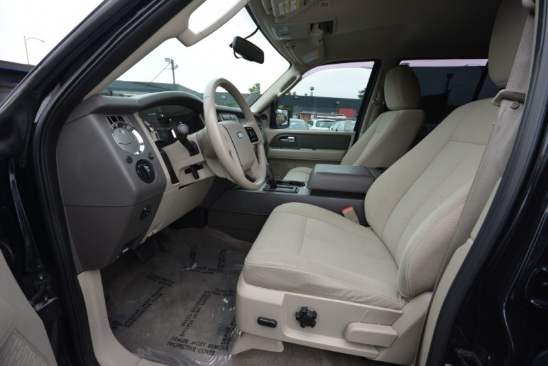 Ford Expedition EL 2014 price $20,990