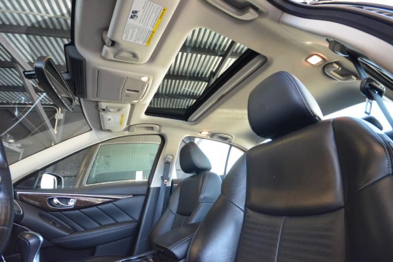 Infiniti Q50 S Sport Sedan 2016 price $25,990