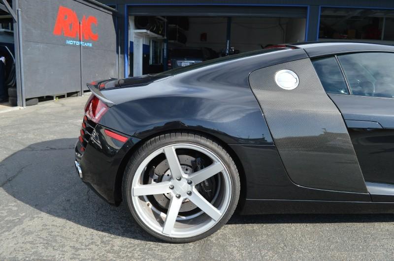 Audi R8 2009 price $58,880