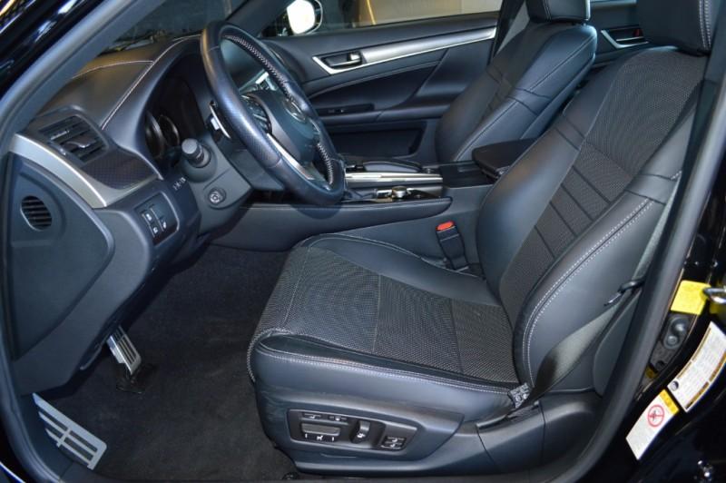 Lexus GS 350 2016 price $32,990