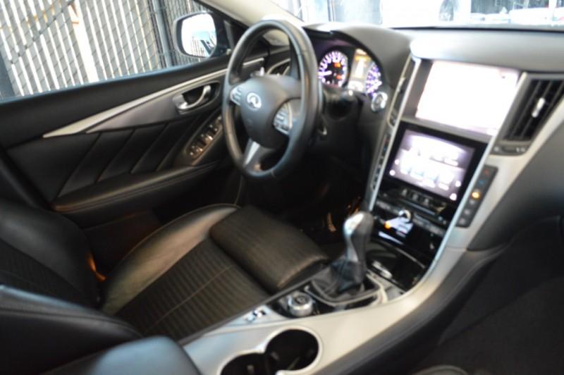 Infiniti Q50 S 2015 price $23,880