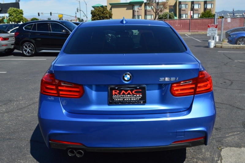 BMW 3-Series 2013 price $13,990