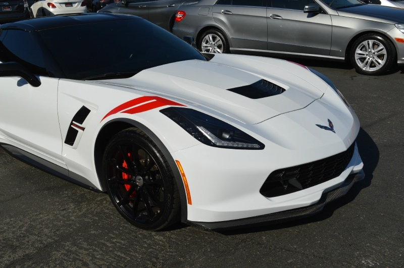 Chevrolet Corvette 2017 price $47,880
