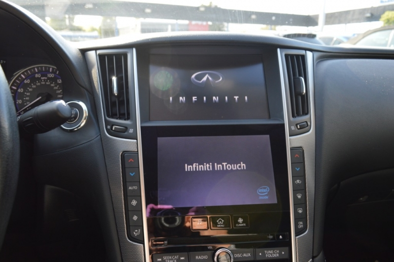 Infiniti Q50 2016 price $20,990