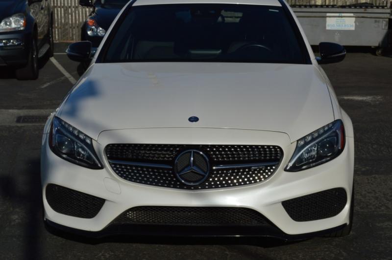 Mercedes-Benz C-Class 2017 price $31,880