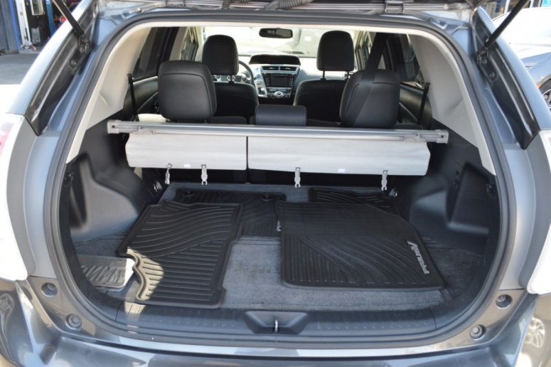 Toyota Prius v 2015 price $17,990