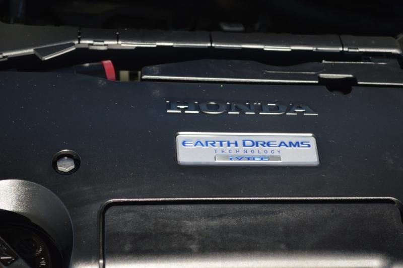 Honda Accord Sedan 2017 price $18,990