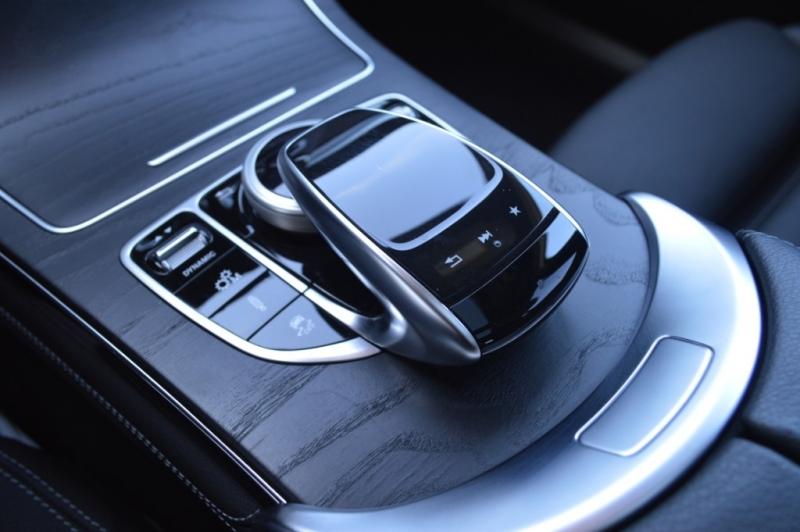 Mercedes-Benz GLC 2017 price $45,880