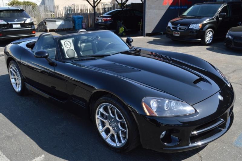 Dodge Viper 2003 price $46,880