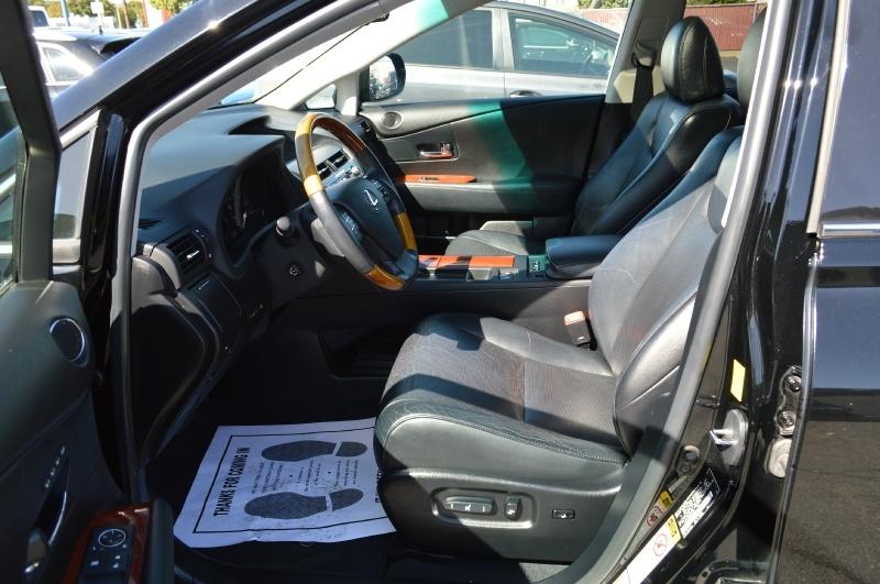 Lexus RX 350 2010 price $16,990