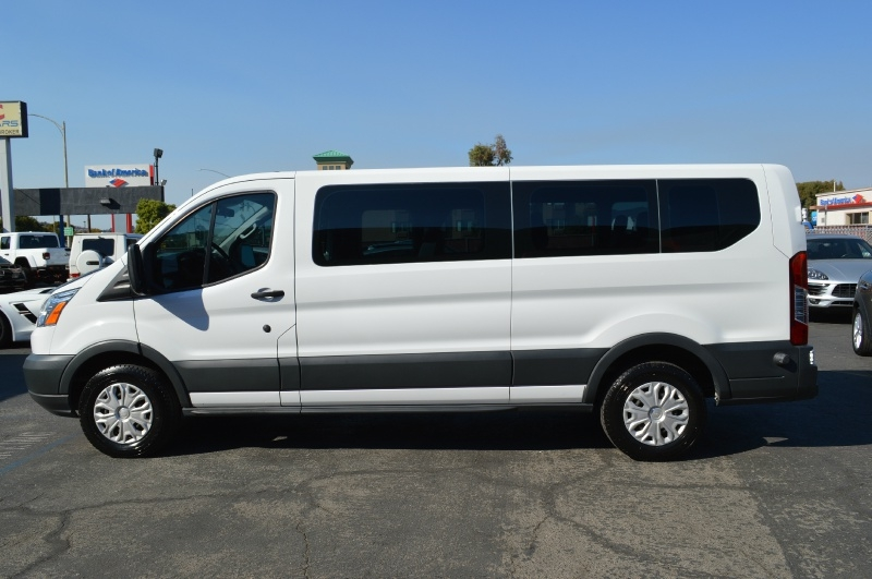 Ford Transit Wagon 2017 price $19,880