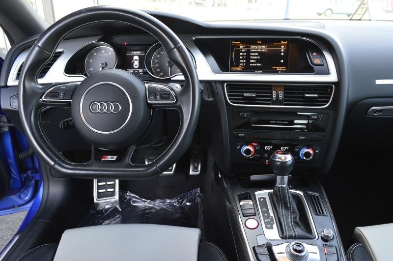 Audi S5 2016 price $23,880
