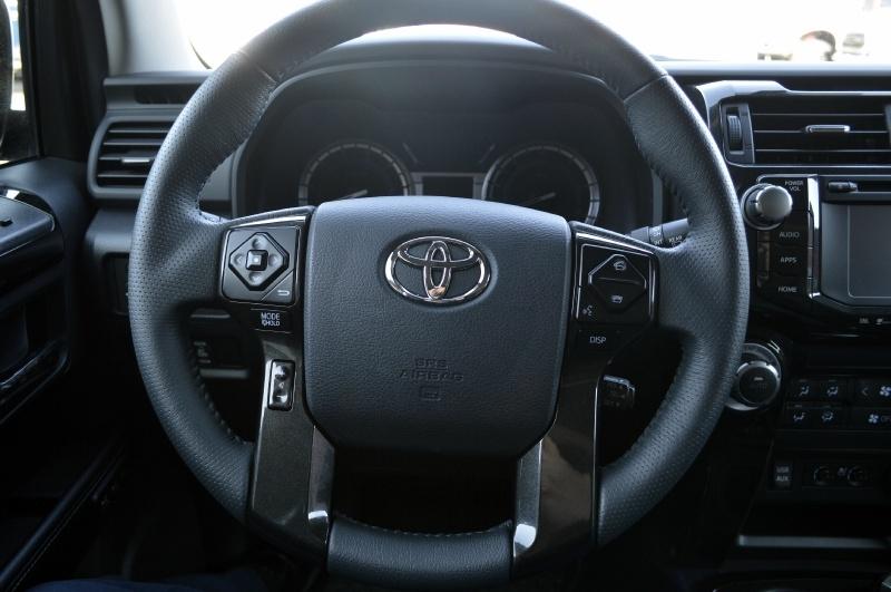 Toyota 4Runner 2019 price $42,880