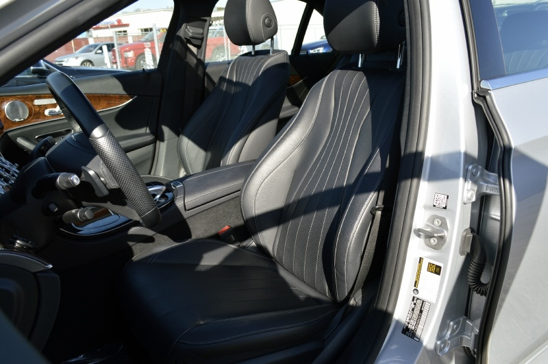 Mercedes-Benz E-Class 2017 price $27,880