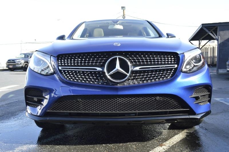 Mercedes-Benz GLC 2017 price $33,880
