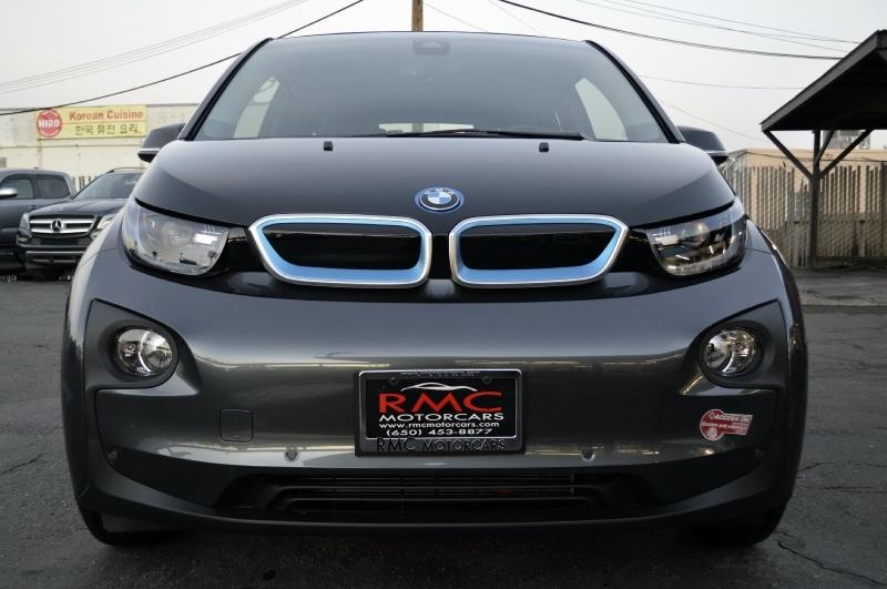 BMW i3 2017 price $23,880