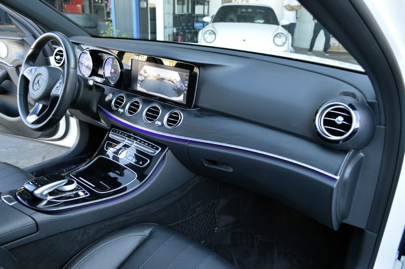 Mercedes-Benz E-Class 2017 price $26,990