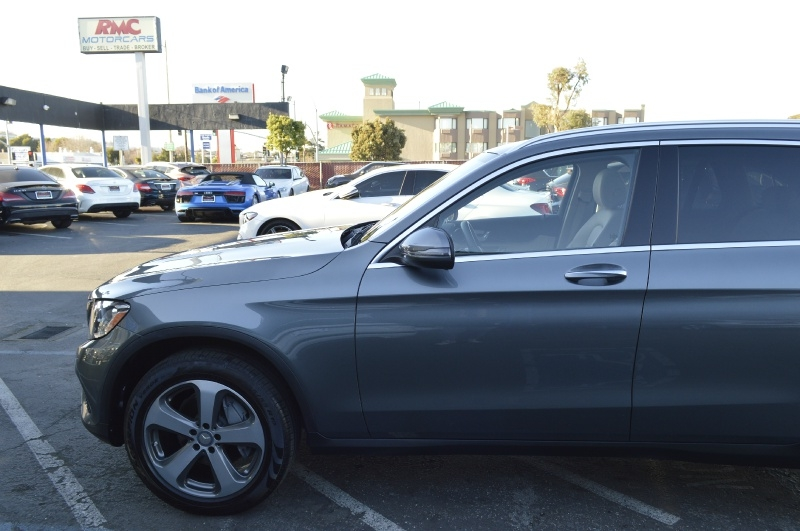 Mercedes-Benz GLC 2016 price $24,880