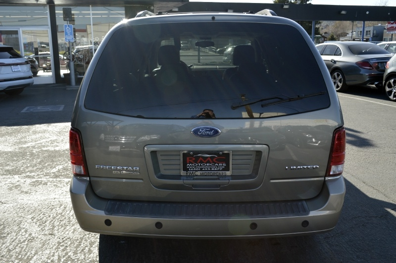 Ford Freestar 2004 price $3,990
