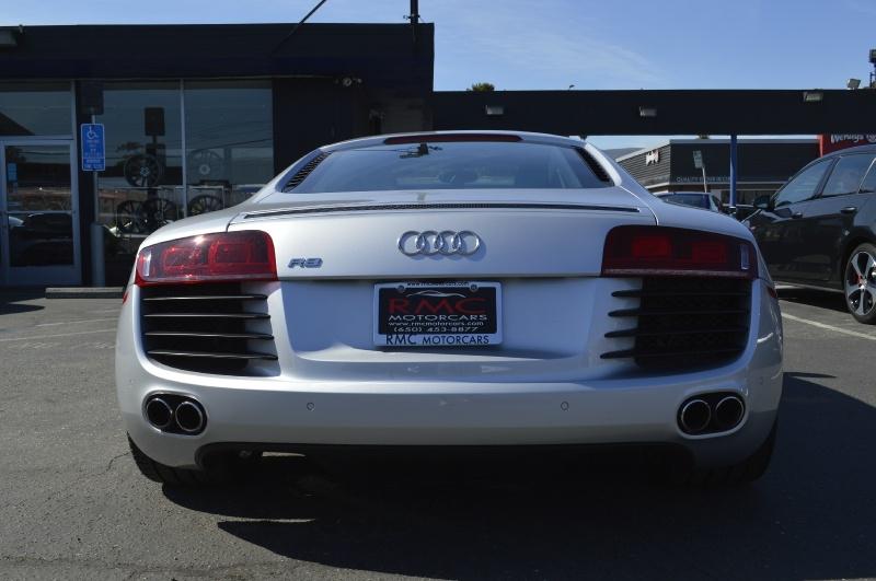 Audi R8 2009 price $68,880