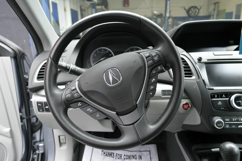 Acura RDX 2016 price $21,880