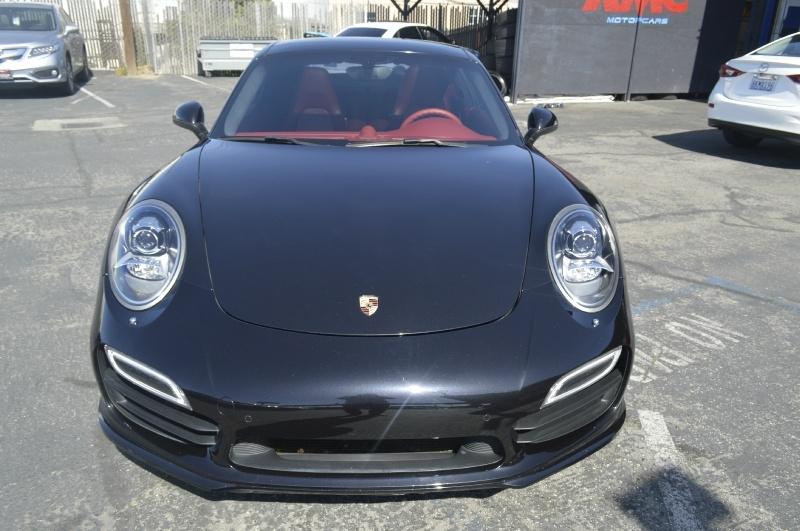 Porsche 911 2014 price $87,880