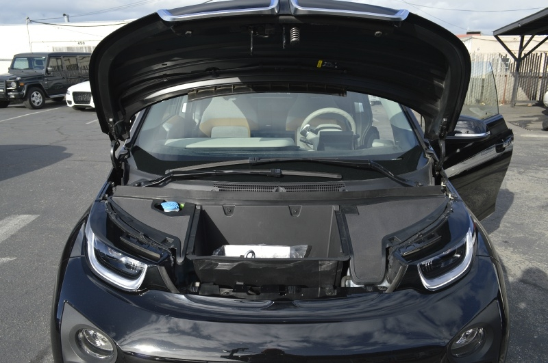 BMW i3 2017 price $21,990