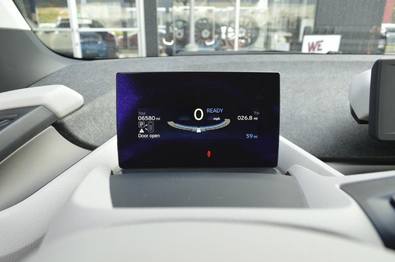 BMW i3 2018 price $26,880