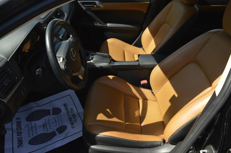 Lexus CT 200h 2015 price $17,770