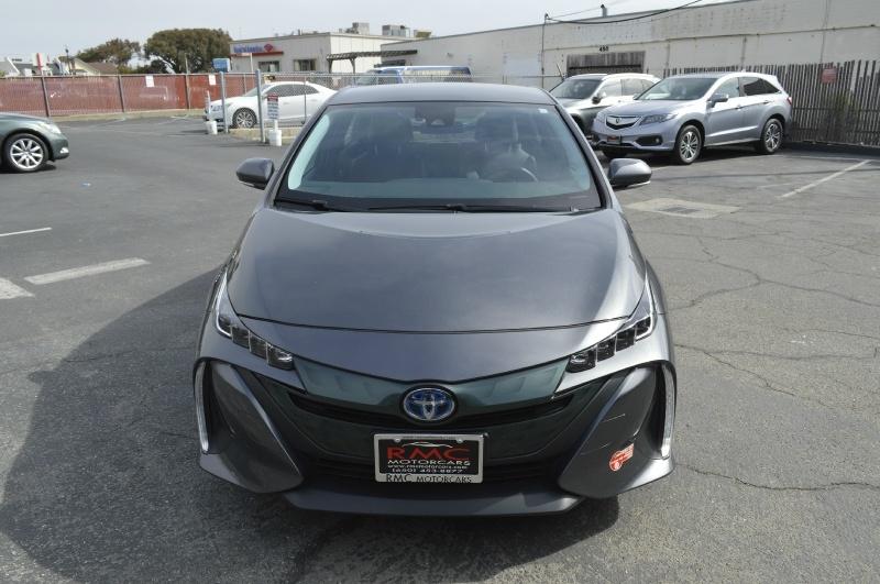 Toyota Prius Prime 2017 price $22,880