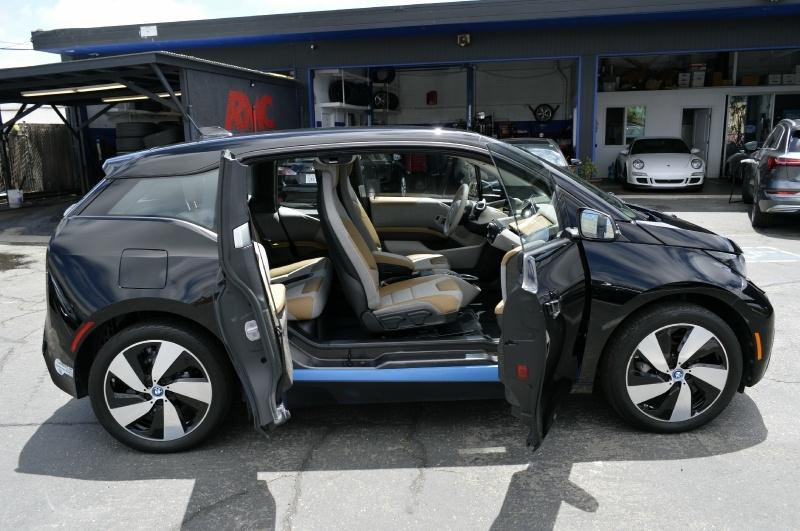 BMW i3 2017 price $19,770