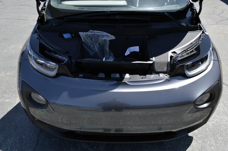 BMW i3 2017 price $16,880