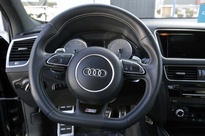 Audi SQ5 2015 price $29,770