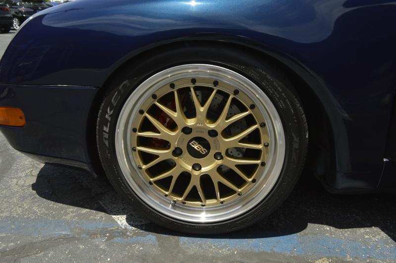 Porsche 911 Carrera 1998 price $62,880