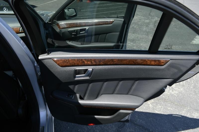Mercedes-Benz E-Class 2013 price $12,990