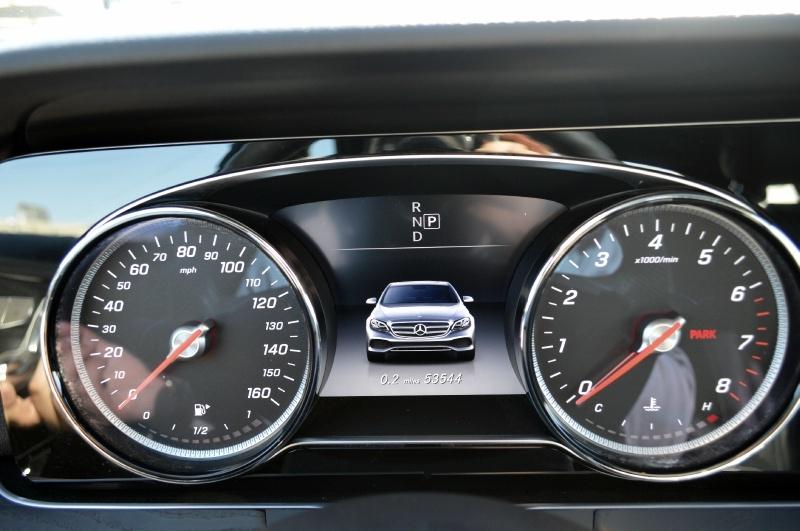Mercedes-Benz E-Class 2017 price $28,880