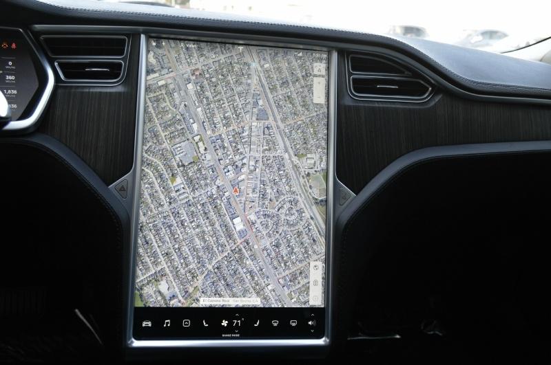 Tesla Model S 2013 price $36,880