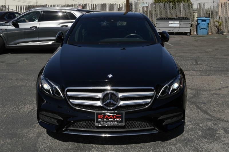 Mercedes-Benz E-Class 2017 price $34,880