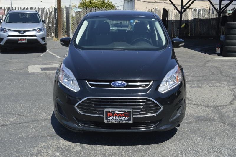 Ford C-Max Energi 2017 price $11,990